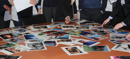 créativité photolangage outils méthodes processus