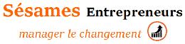 Sésames Entrepreneurs Logo